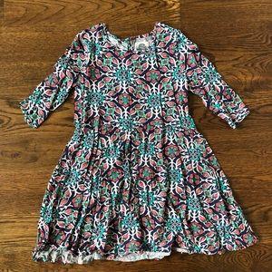 Gorgeous Girls Dress - size 8